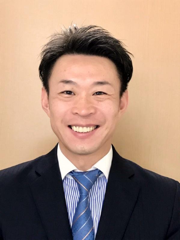 緑陽住託 代表取締役 薬袋 晃一郎